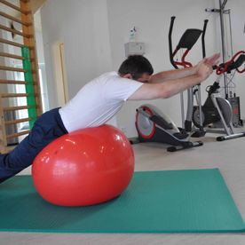 Fitness - Physiotherapie Zizers - Zizers